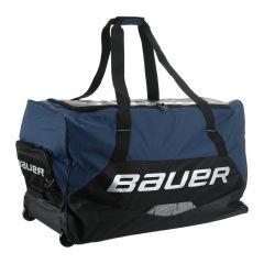 Bauer S19 PREMIUM Wheel Junior Krepšys su ratukais