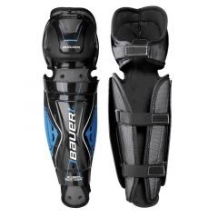 Bauer SG Performance SH Riedučių ritulio kojų apsaugos