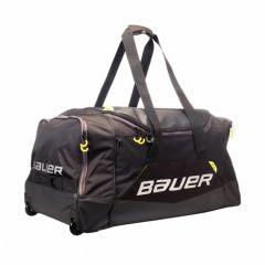Bauer S19 ELITE Wheel Junior Krepšys su ratukais