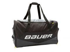 Bauer S19 PREMIUM Wheel Senior Ice Hockey Bag