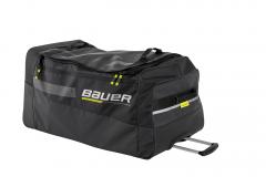 Bauer S21 ELITE WHEELED Senior Ice Hockey Wheel Bag