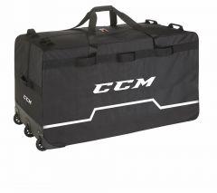 CCM PRO GOAL Wheel 40 Vartininko krepšys