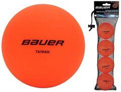 Bauer BALLS 4 Pack Kamuolys