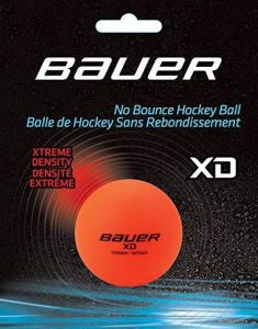 Bauer Xtreme Density (carded) Kamuolys