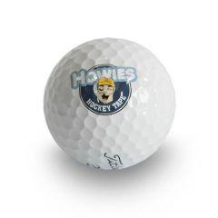 Howies Golf Ball 1gb Kamuolys