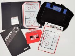 Berio Coach Kit Case Taktinė lenta