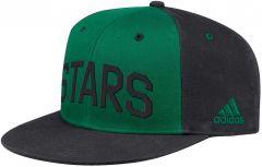 Adidas FLAT BRIM Stars Senior Cap
