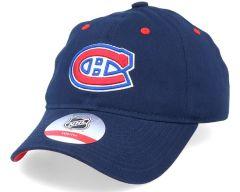 Adidas TEAM SLOUCH ADJ Canadiens Junior Cap