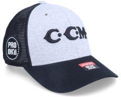 CCM Historical Mesh Truck Senior Cap