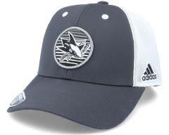 Adidas MESH TRUCKER San Jose Senior Cap