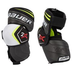 Bauer S20 Vapor 2X Junior Ice Hockey Elbow Pads