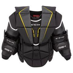 CCM AXS1.5 Junior S-M Vartininko krūtinės apsauga