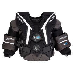Vaughn VP V9 Pro Carbon Senior Vartininko krūtinės apsauga