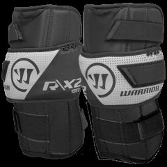 Warrior Ritual X2 Intermediate Goalie Knee Protectors