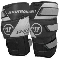 Warrior Ritual X2 Pro Senior Goalie Knee Protectors