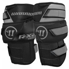 Warrior Ritual X2 Pro+ Senior Goalie Knee Protectors
