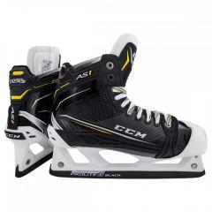 CCM Tacks Super Tacks AS1 Senior Goalie Skates