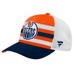 Adidas Draft Home Str Oilers Junior Cap