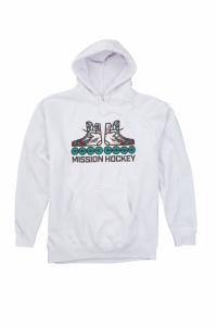 Mission RH SKATER Senior Sweater