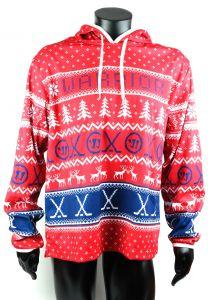 Warrior Xmas Hoockey Senior Sweater