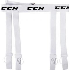 CCM 0257 Loop Senior Garter Belt