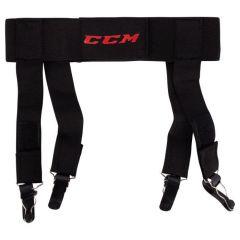CCM S21 Garter Senior Garter Belt