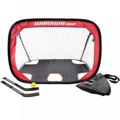 Warrior MINI POP UP NET P4 Хоккейные ворота