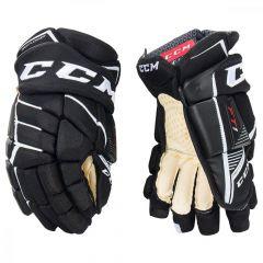 CCM JetSpeed FT1 Junior Ice Hockey Gloves