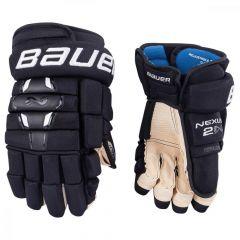 Bauer Nexus S18 2N Senior Ice Hockey Gloves