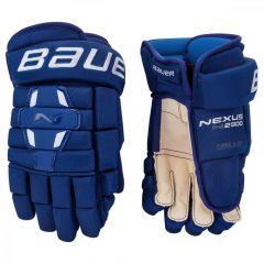 Bauer Nexus S18 N2900 Senior Ice Hockey Gloves