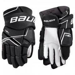 Bauer S18 NSX Junior Ice Hockey Gloves