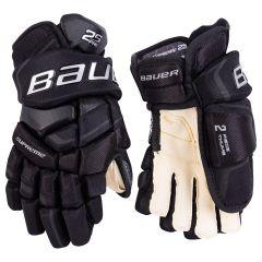 Bauer Supreme S19 2S PRO Junior Ice Hockey Gloves