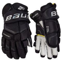 Bauer Supreme S19 2S Junior Ice Hockey Gloves