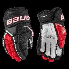 Bauer S21 SUPREME ULTRASONIC Intermediate Ice Hockey Gloves