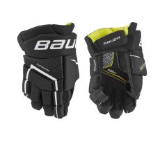 Bauer S21 SUPREME ULTRASONIC Youth Ice Hockey Gloves
