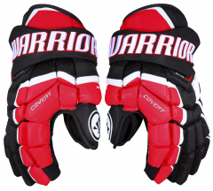 Warrior Covert QRL Junior Ice Hockey Gloves