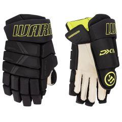Warrior DX SE Lite Junior Ice Hockey Gloves