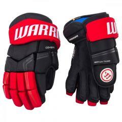 Warrior Covert QRE 4 Junior Ice Hockey Gloves