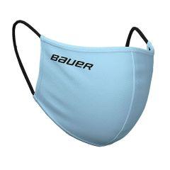 Bauer Reversible Stripe Face Mask