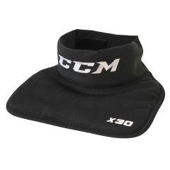 CCM X30 Senior Kaklo apsauga