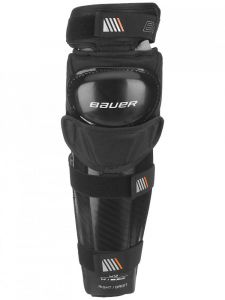 Bauer OFFICIALS Referee Shin Guards