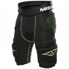 Mission COMP GIRDLE PRO Junior Inline Hockey Pants