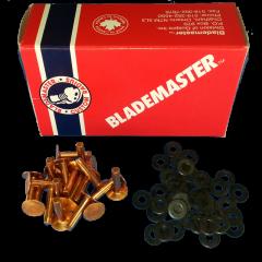 Blademaster Copper rivets Заклёпка