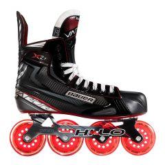 Bauer Vapor RH X2.7 Junior Inline Hockey Skates