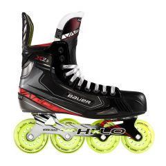 Bauer Vapor RH X2.9 Junior Inline Hockey Skates