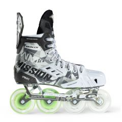 Inline Hockey Skates Mission S21 Inhaler WM02 Junior