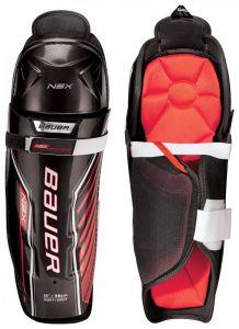 Bauer S18 NSX Junior Kojų apsaugos