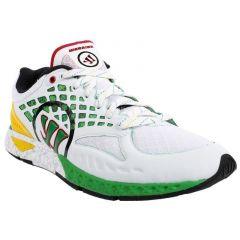 Warrior PREQUEL RR Senior White/Green Обувь