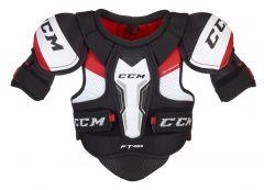 CCM JetSpeed FT485 Junior Ice Hockey Shoulder pads