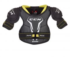 CCM TACKS 9550 Youth Ice Hockey Shoulder pads